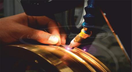 Preço do serviço de solda a laser