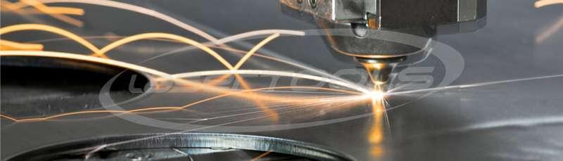 Corte a laser metal sp