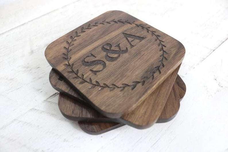Gravação madeira