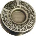 Gravação em metal a laser