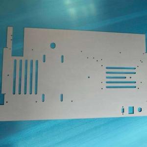 Corte a laser alumínio sp