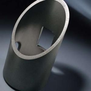 Corte a laser ferro