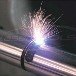 Gravação a laser em metal sp