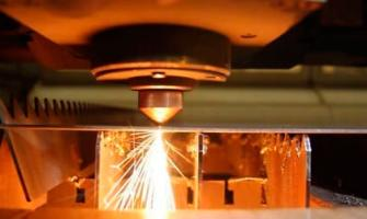 Corte laser inox