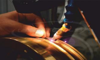 Preço do serviços de solda a laser